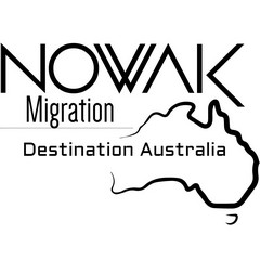 migration agent gold coast nowak migration logo
