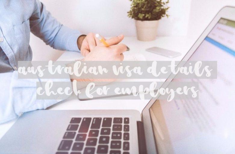 Australian-visa-details-check-for-employers