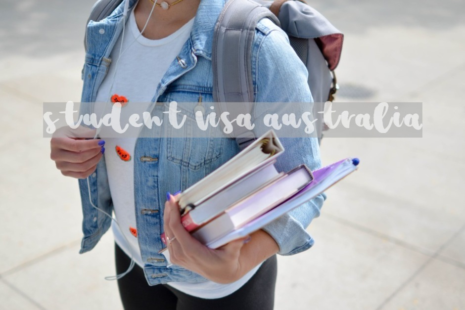 Student visa Australia ? how to apply and abide ? by visa rules and conditions ?‍?