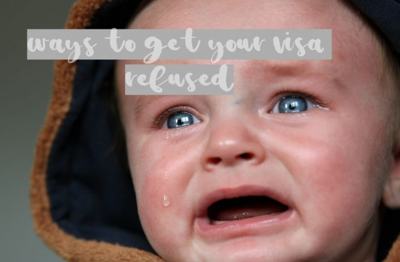 Ways-to-get-your-visa-refused-baby-crying