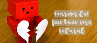 reasons-for-partner-visa-refusal