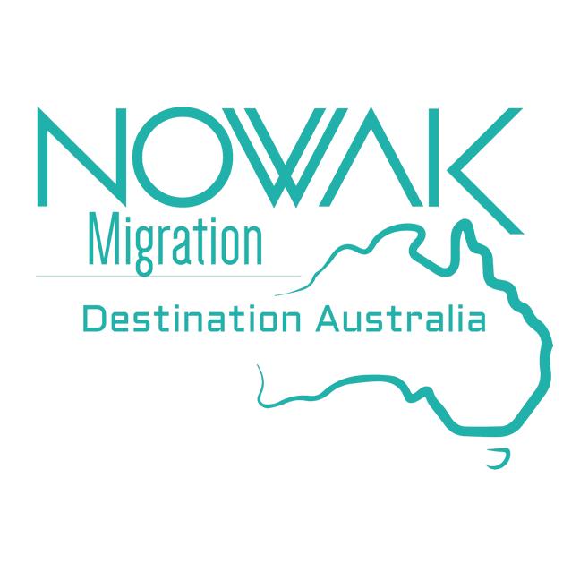 Nowak Migration Sunshine Coast Icon